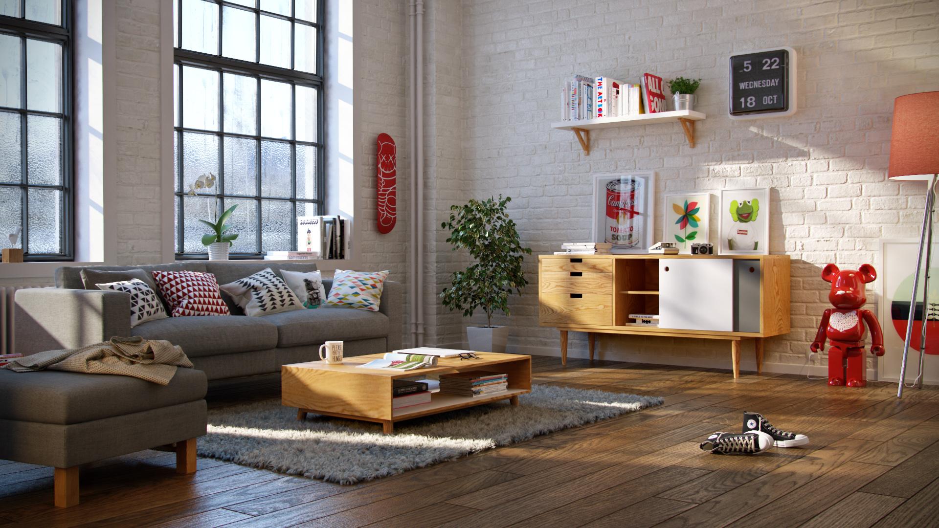 Apartment01